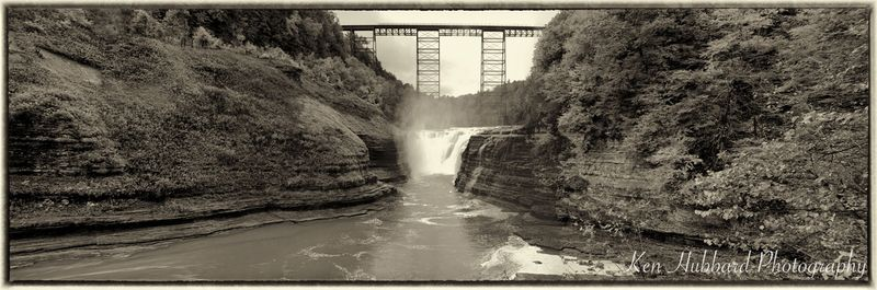Letchworth Panoramtic